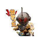 仮面ライダービルド(個別スタンプ:15)