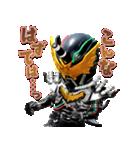 仮面ライダービルド(個別スタンプ:17)