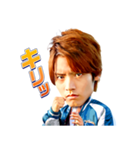 仮面ライダービルド(個別スタンプ:24)