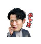 仮面ライダービルド(個別スタンプ:33)