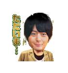 仮面ライダービルド(個別スタンプ:35)