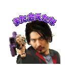 仮面ライダービルド(個別スタンプ:37)