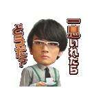 仮面ライダービルド(個別スタンプ:38)