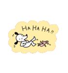 WanとBoo (敬語編)(個別スタンプ:25)
