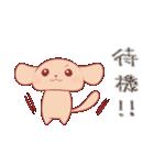 わんころあんちゃん(個別スタンプ:19)
