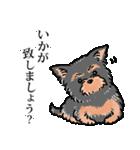 かしこまり犬~ダイバーシティ編~(個別スタンプ:06)