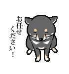 かしこまり犬~ダイバーシティ編~(個別スタンプ:35)
