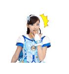 魔法×戦士 マジマジョピュアーズ!(個別スタンプ:25)