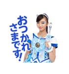 魔法×戦士 マジマジョピュアーズ!(個別スタンプ:28)