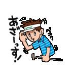 ゴルフバカ 3(個別スタンプ:21)