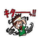 ゴルフバカ 3(個別スタンプ:22)