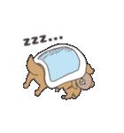 ぽちぼのスタンプ2(個別スタンプ:02)