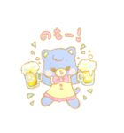 キャラクターミックス(個別スタンプ:02)
