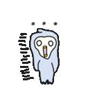 かわいすぎるペンギン(個別スタンプ:17)