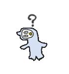 かわいすぎるペンギン(個別スタンプ:20)