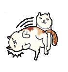 チマーと仲間たち(個別スタンプ:05)
