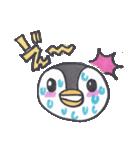 手描きのかわいいペンギンスタンプ(個別スタンプ:38)