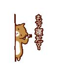 眠りにまつわるネコ(個別スタンプ:03)