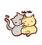 眠りにまつわるネコ(個別スタンプ:35)