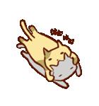 眠りにまつわるネコ(個別スタンプ:36)
