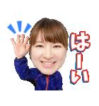 カーリング女子ロコ・ソラーレ公式スタンプ(個別スタンプ:20)