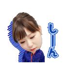 カーリング女子ロコ・ソラーレ公式スタンプ(個別スタンプ:25)