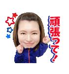 カーリング女子ロコ・ソラーレ公式スタンプ(個別スタンプ:31)