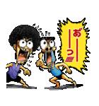 世紀末リーダー伝たけし!(J50th)(個別スタンプ:30)