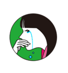 べっっっぴん童話[1巻](個別スタンプ:09)