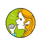 べっっっぴん童話[1巻](個別スタンプ:14)