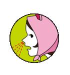 べっっっぴん童話[1巻](個別スタンプ:19)