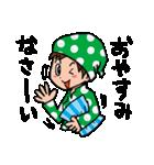 ゴルフバカ 女子部(個別スタンプ:07)