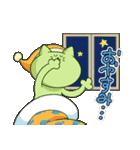 ふくれねこ(個別スタンプ:02)