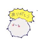 ほこりのぼぼぼ(個別スタンプ:03)