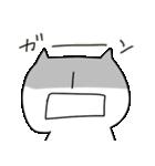 コケシにゃんこ(個別スタンプ:31)