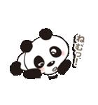 パンダの愛愛スタンプ Ver.2(個別スタンプ:13)