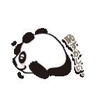パンダの愛愛スタンプ Ver.2(個別スタンプ:30)