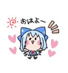 東方Project☆全部チルノ(個別スタンプ:02)