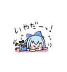 東方Project☆全部チルノ(個別スタンプ:10)