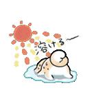 ほんわかしばいぬ<夏>(個別スタンプ:26)