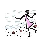 Woman Summer【英語】(個別スタンプ:31)