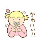 ファンシー人類~エピソード3~(個別スタンプ:13)