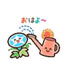 ❤️みんなで使える【夏のスタンプ】(個別スタンプ:01)