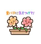❤️みんなで使える【夏のスタンプ】(個別スタンプ:15)