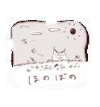 毛玉なカラカル 5(個別スタンプ:01)