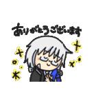 ゆるかわ東方Projectキャラスタンプ♪(個別スタンプ:23)