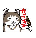 吉田戦車「来れば?ねこ占い屋」(個別スタンプ:21)