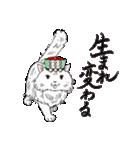 吉田戦車「来れば?ねこ占い屋」(個別スタンプ:28)