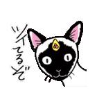 吉田戦車「来れば?ねこ占い屋」(個別スタンプ:31)