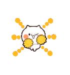 賑やかなネコ(個別スタンプ:06)